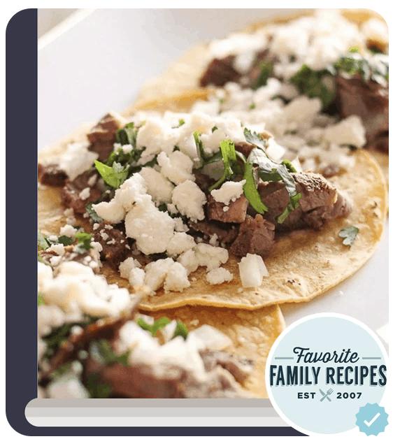 August Bonus Cookbook